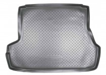 Nor-Plast Коврик в багажник Hyundai Elantra XD sedan