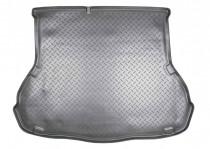 Коврик в багажник Hyundai Elantra MD 2011-2015 Nor-Plast