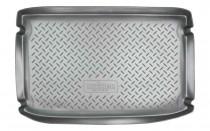 Коврик в багажник Hyundai Getz  Nor-Plast