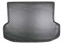 Коврик в багажник Hyundai ix35  Nor-Plast
