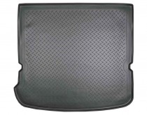 Nor-Plast Коврик в багажник Hyundai ix55 (Veracruz)