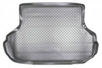 Коврик в багажник Hyundai Sonata 1998-2004 Nor-Plast