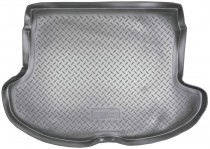 Nor-Plast Коврик в багажник Infiniti FX (S50) 2003-2008