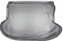 Коврик в багажник Infiniti FX (S51) 2008-2012 Nor-Plast