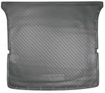 Коврик в багажник Nissan Patrol 2010- 5 мест Nor-Plast