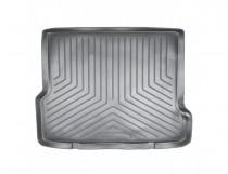 Коврик в багажник Iran Khodro Samand  Nor-Plast