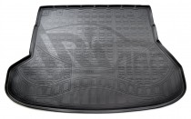 Коврик в багажник Kia Ceed 2013- wagon Nor-Plast