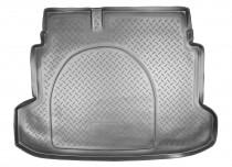 Коврик в багажник Kia Cerato 2009-2013 sedan Nor-Plast