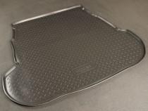 Коврик в багажник Kia Optima 2010-2015 Nor-Plast