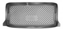 Коврик в багажник Kia Picanto 2004-2011 Nor-Plast