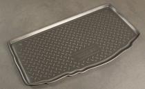 Коврик в багажник Kia Picanto 2011- Nor-Plast