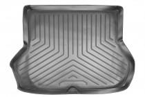 Коврик в багажник Kia Rio 2000-2005 sedan Nor-Plast