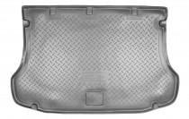 Коврик в багажник Kia Sorento 2002-2009 Nor-Plast