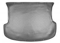 Коврик в багажник Kia Sorento 2009-2012 Nor-Plast