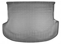 Коврик в багажник Kia Sorento 2012-2015 Nor-Plast