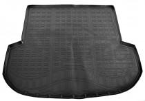 Коврик в багажник Kia Sorento 2015- 5 мест Nor-Plast