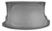 Коврик в багажник Kia Sportage 2005-2010 Nor-Plast