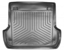 Коврик в багажник Kia Sportage Grant 1998-2004 Nor-Plast