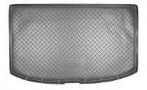Коврик в багажник Kia Venga 2010- Nor-Plast