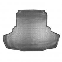Коврик в багажник Lexus GS AWD (L10A) 2012- Nor-Plast