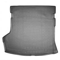 Коврик в багажник Lifan 720 (Cebrium) Nor-Plast