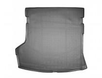 Коврик в багажник Lifan 720 (Cebrium)  резино-пластиковый Nor-Plast