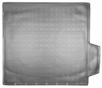Nor-Plast Коврик в багажник Land Rover Range Rover IV 2012-