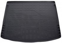Коврик в багажник Mazda 3 2013- hatchback Nor-Plast