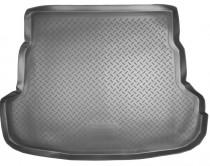 Коврик в багажник Mazda 6 2007-2012 sedan Nor-Plast
