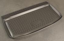 Коврик в багажник Mitsubishi Colt 2003-2008 Nor-Plast