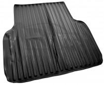 Коврик в багажник Mitsubishi L200 2015- Nor-Plast