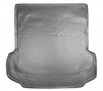 Коврик в багажник Mitsubishi Pajero Sport 2008-2015 Nor-Plast