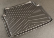Nor-Plast Коврик в багажник Mercedes-Benz E-Class W124