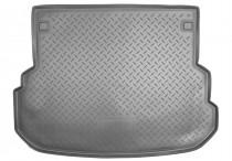 Коврик в багажник Mercedes-Benz GLK-Class X204 2008-2013 Nor-Plast