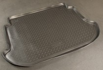 Nor-Plast Коврик в багажник Nissan Murano 2003-2008