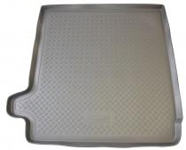 Nor-Plast Коврик в багажник Nissan Pathfinder 2005-2012