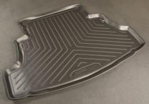 Nor-Plast Коврик в багажник Nissan Primera 2002-2007