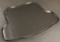Nor-Plast Коврик в багажник Nissan Teana 2008-2014