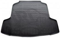Коврик в багажник Nissan Teana 2014- Nor-Plast