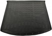 Nor-Plast Коврик в багажник Opel Antara 2012- резино-пластиковый