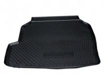 Коврик в багажник Renault Latitude V6 2.5 Nor-Plast