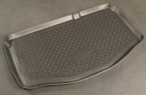 Nor-Plast Коврик в багажник Suzuki Swift 2008-2011