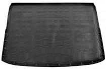 Nor-Plast Коврик в багажник Suzuki Vitara 2014-