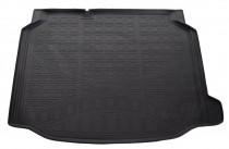 Nor-Plast Коврик в багажник Seat Leon 2005-2012