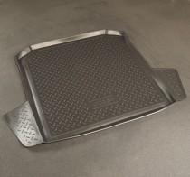 Nor-Plast Коврик в багажник Seat Cordoba 2003-2009 резино-пластиковый