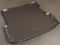 Коврик в багажник Skoda Octavia Tour (A4) Nor-Plast