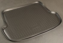 Nor-Plast Коврик в багажник Subaru Forester 2008-2012