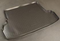 Nor-Plast Коврик в багажник Subaru Impreza 2007-2011 sedan