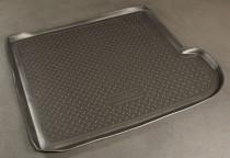 Nor-Plast Коврик в багажник Subaru Tribeca 2007-2014