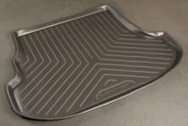 Nor-Plast Коврик в багажник Subaru Forester 1997-2002 резино-пластиковый